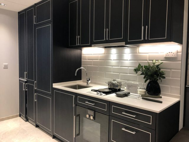 Carpentry Services by Renovision - Kitchen Cabinets 05