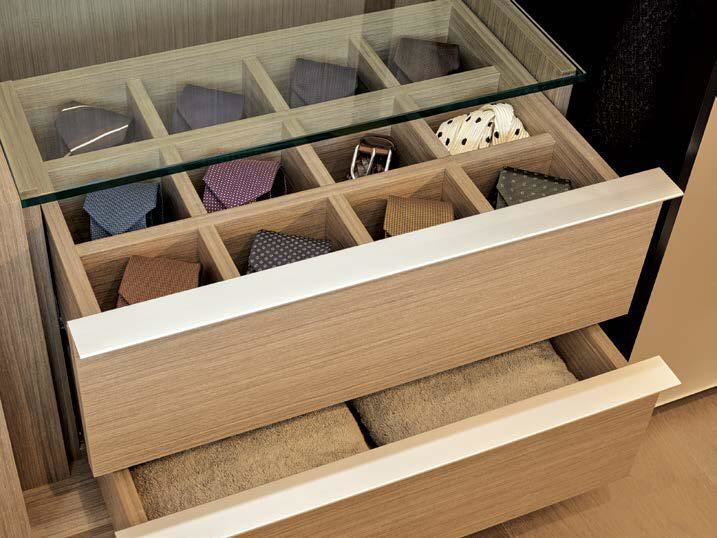 Carpentry Services by Renovision - Walk-in Wardrobes 02