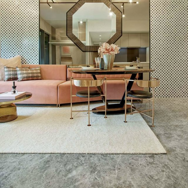 Marble Flooring by Renovision - 02