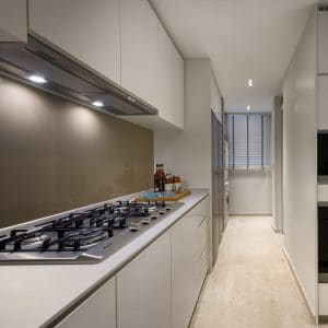 Renovation Singapore by Renovision - Carpentry Services