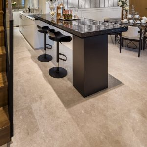 Renovation Singapore by Renovision - Flooring